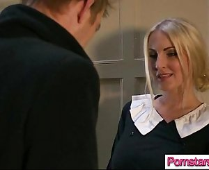 Hook-up Tape With Hungry For Big Dick Pornstar (loulou) movie-19