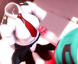 My Hero Academia Compilation HENTAI - MORE VIDEOS http://ouo.io/oHg5Lyb