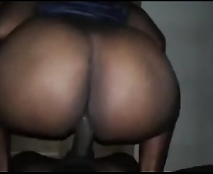 thick mature oshiwambo ass lady needed money part 1