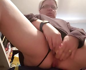 Fucklickchick banging a double