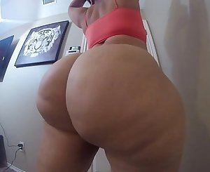 Real Sabella Booty Clapping